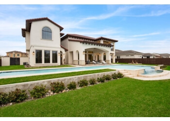 Brownsville residential architect Home And Commercial Designs, LLC