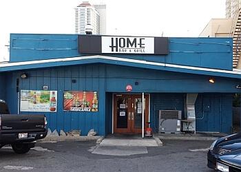 Honolulu sports bar Home Bar & Grill