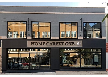 Chicago flooring store Home Carpet One