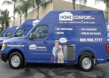 Anaheim hvac service Home Comfort USA