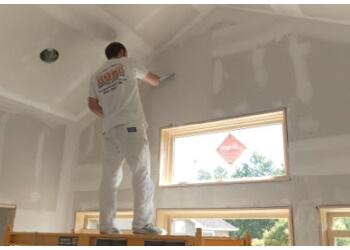 Minneapolis painter Home Drywall & Painting