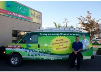 Reno hvac service Home Energy Experts