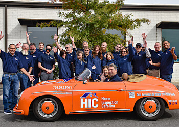 Charlotte home inspection Home Inspection Carolina