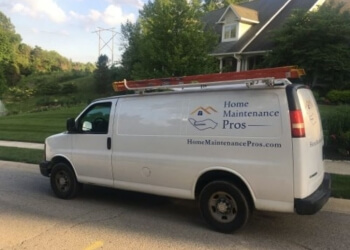 Indianapolis handyman Home Maintenance Pros, LLC