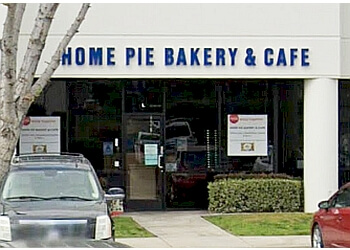 Ontario bakery Home Pie Bakery & Cafe