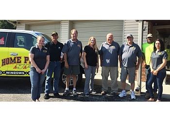 Omaha roofing contractor Home Pride Contractors, Inc.