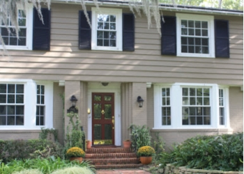 Jacksonville window company HomeRite Windows & Doors