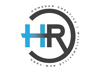 Buffalo advertising agency HomeRun Creative Services Inc.