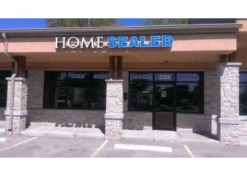 Milwaukee window company HomeSealed Exteriors, LLC