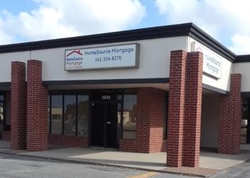 Corpus Christi mortgage company HomeSource Mortgage