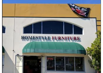 HOME STYLE FURNITURE 3515 Industrial Dr Santa Rosa CA 95403