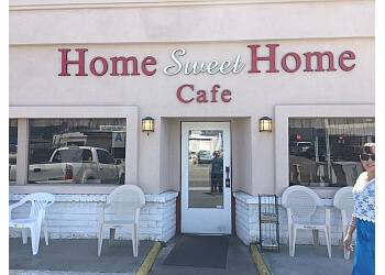 Escondido american cuisine Home Sweet Home Cafe