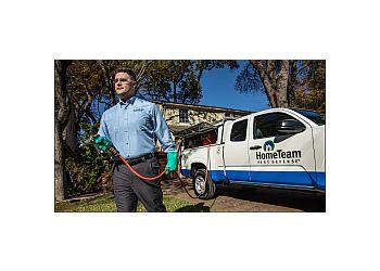 Fayetteville pest control company HomeTeam Pest Defense