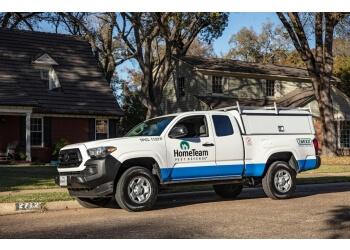 Grand Prairie pest control company HomeTeam Pest Defense