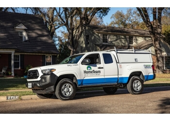 Peoria pest control company HomeTeam Pest Defense