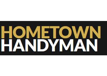 Columbus handyman Home Town Handyman