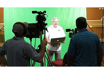 Glendale videographer Home Video Studio