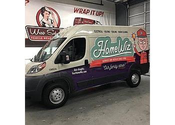 Boston hvac service HomeWiz