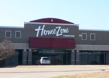Fort Worth furniture store Home Zone Furniture