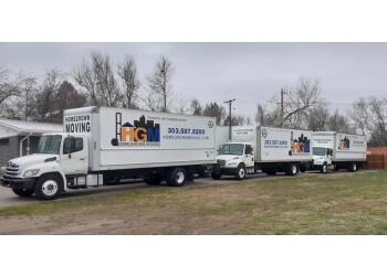 Lakewood moving company Homegrown Moving Company