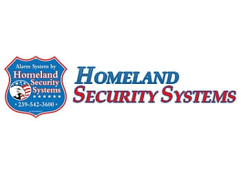 Cape Coral security system Homeland Security Systems