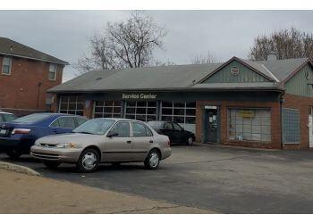 Pittsburgh car repair shop Homer's Service Center