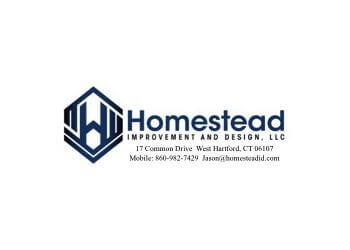 Hartford home builder Homestead Improvement & Design, LLC.
