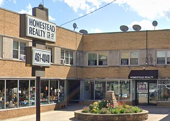 Milwaukee real estate agent Homestead Realty, Inc.