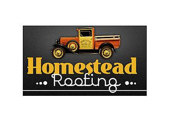 Paterson roofing contractor Homestead Roofing Co