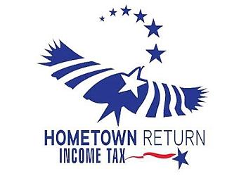 Tulsa tax service Hometown Return Income Tax