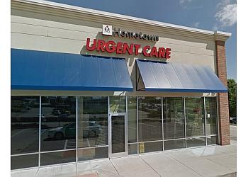 Cincinnati urgent care clinic Hometown Urgent Care