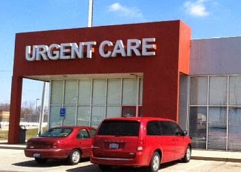 3 Best Urgent Care Clinics In Dayton Oh Threebestrated