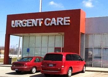 Dayton urgent care clinic Hometown Urgent Care