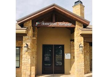 Lubbock mortgage company Hometrust Mortgage