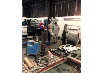 Birmingham auto body shop Homewood Auto Body Specialist