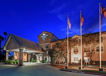 Brownsville hotel Homewood Suites by Hilton
