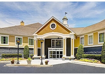 Cary hotel Homewood Suites by Hilton