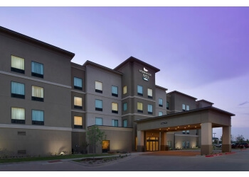 3 Best Hotels In Midland Tx Threebestrated