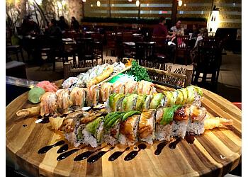 Carrollton sushi Hon Sushi