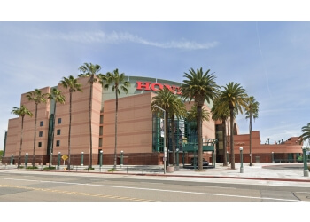 Anaheim places to see Honda Center