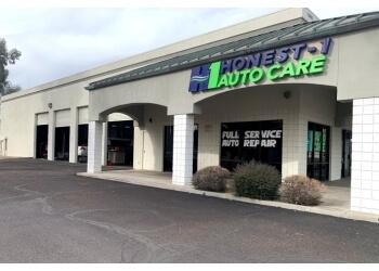 Glendale car repair shop Honest 1 Auto
