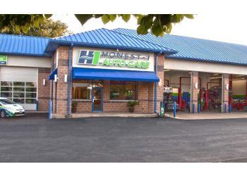 Aurora car repair shop Honest-1 Auto Care