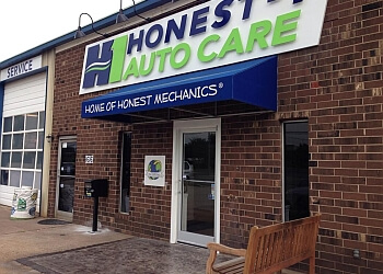 Greensboro car repair shop Honest-1 Auto Care