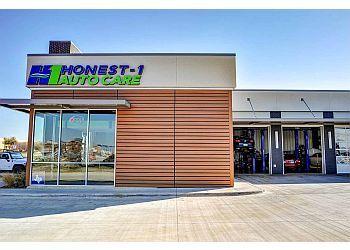 Lewisville car repair shop Honest-1 Auto Care