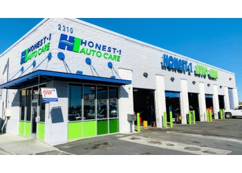 North Las Vegas car repair shop Honest-1 Auto Care, LLC