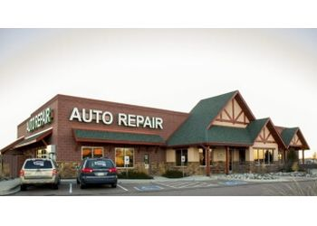 Colorado Springs car repair shop Honest Accurate Auto Service