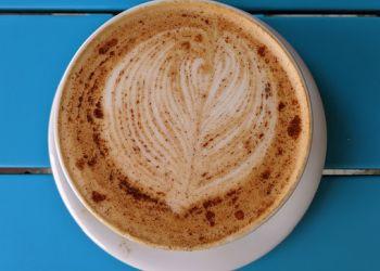 Huntsville cafe Honest Coffee Roasters