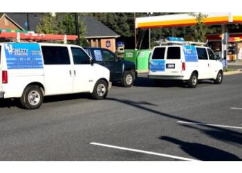 Charlotte electrician Honesty Electric, LLC