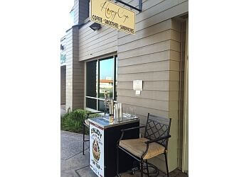 Oxnard cafe Honey Cup Coffee and Kitchen