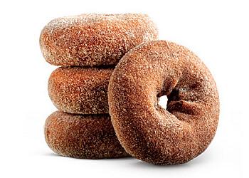 Providence donut shop Honey Dew Donuts